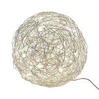 Catellani & Smith - Fil de Fer G9 Terra Floor Lamp
