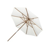 Skagerak - Messina - Parasol Ø270cm