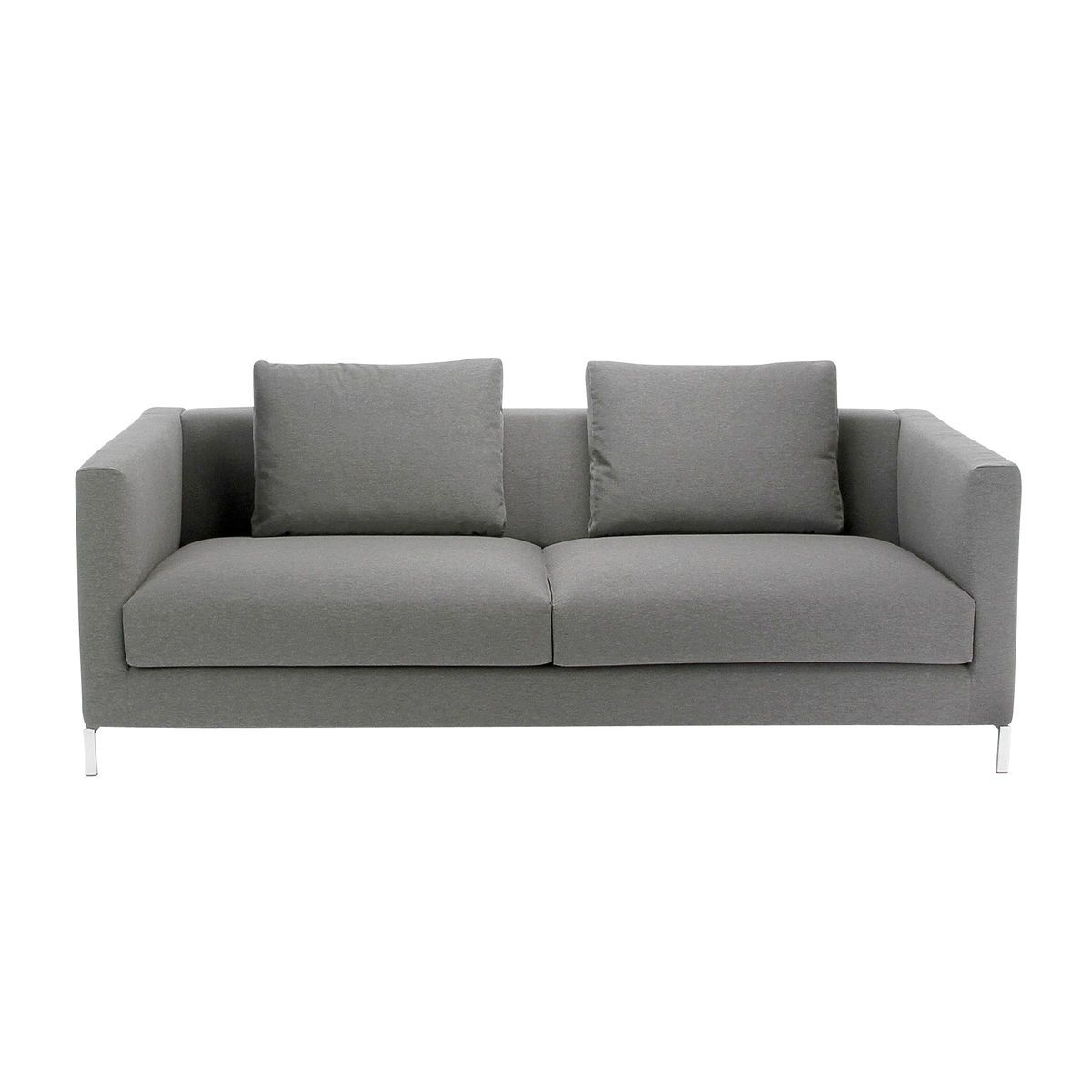 Cube Sofa 3-Sitzer Couch | ADWOOD | AmbienteDirect.com
