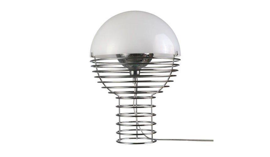 Wire panton table lamp verpan ambientedirect verpan wire panton table lamp whitesize 1 30cm keyboard keysfo Image collections