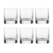 Schott Zwiesel - Paris Whisky Glas 6er Set