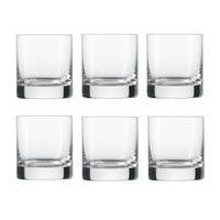 Schott Zwiesel - Paris Whisky Glas 6er Set