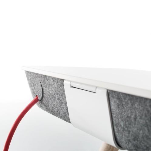Conmoto - PAD Beistelltisch mit und ohne Ladefunktion
