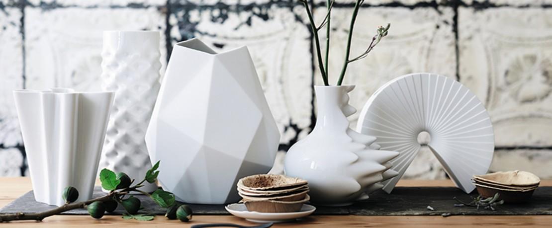 Hersteller Rosenthal Vasen