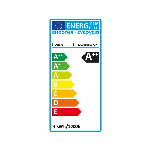 QualityLight - LED E14 BIRNE 300° FILAMENT 4W => 40W