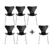 Fritz Hansen - Promotion Set 5+1 Series 7™ Chair