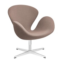 Fritz Hansen - Swan™ Chair Fabric Christianshavn