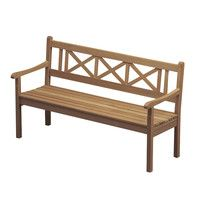 Skagerak - Skagen Outdoor Bench