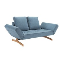 Innovation - Ghia Wood Schlafsofa 180x93cm