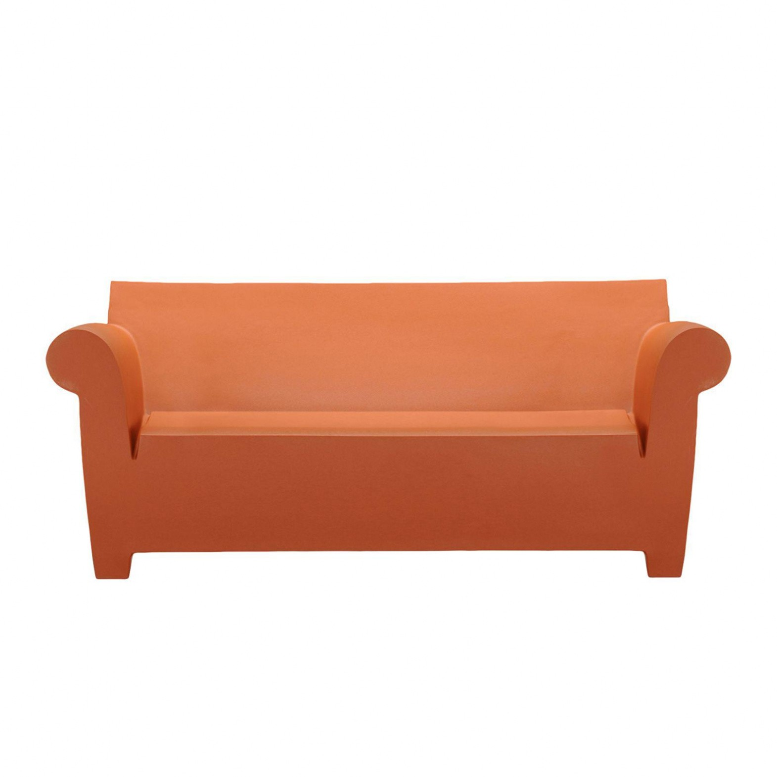 Kartell Bubble Club 2 Seater Sofa