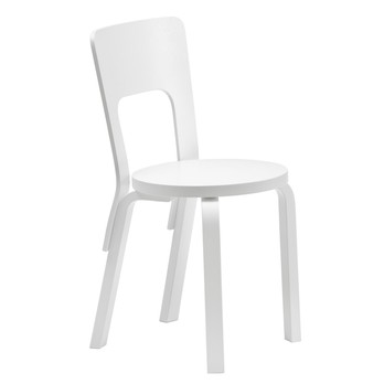 Artek - 66 Stuhl Gestell lackiert