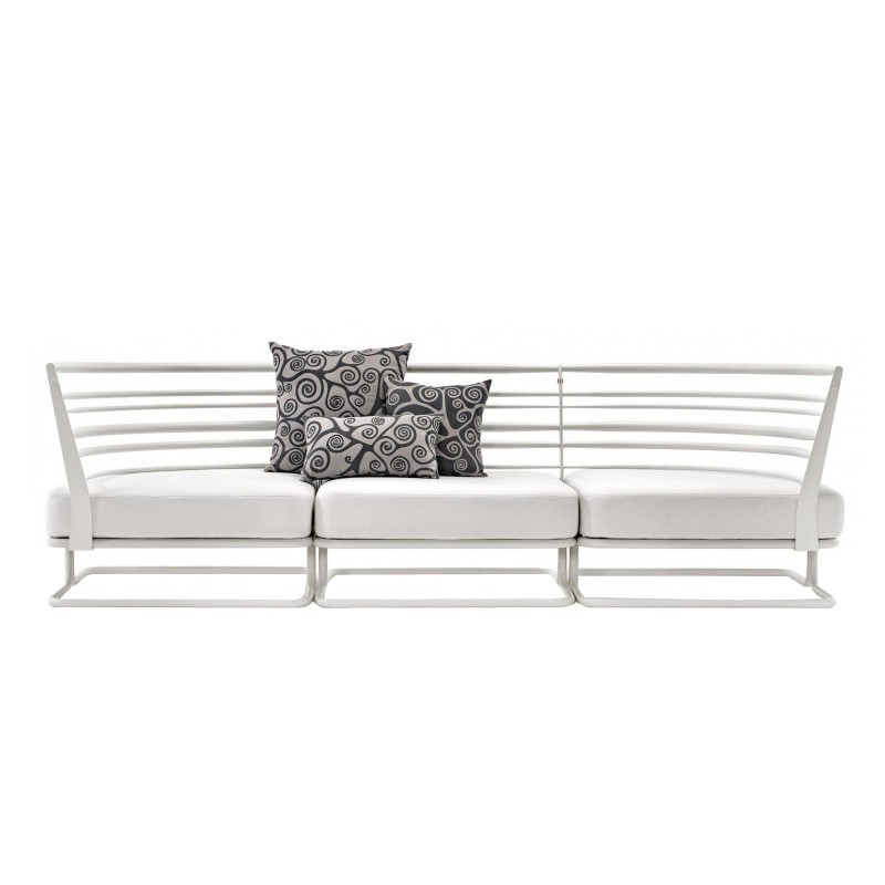 emu Marcel Outdoor Sofa 3 Seater | AmbienteDirect