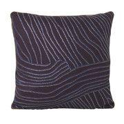 ferm LIVING - Salon Cushion Coral 40x40cm