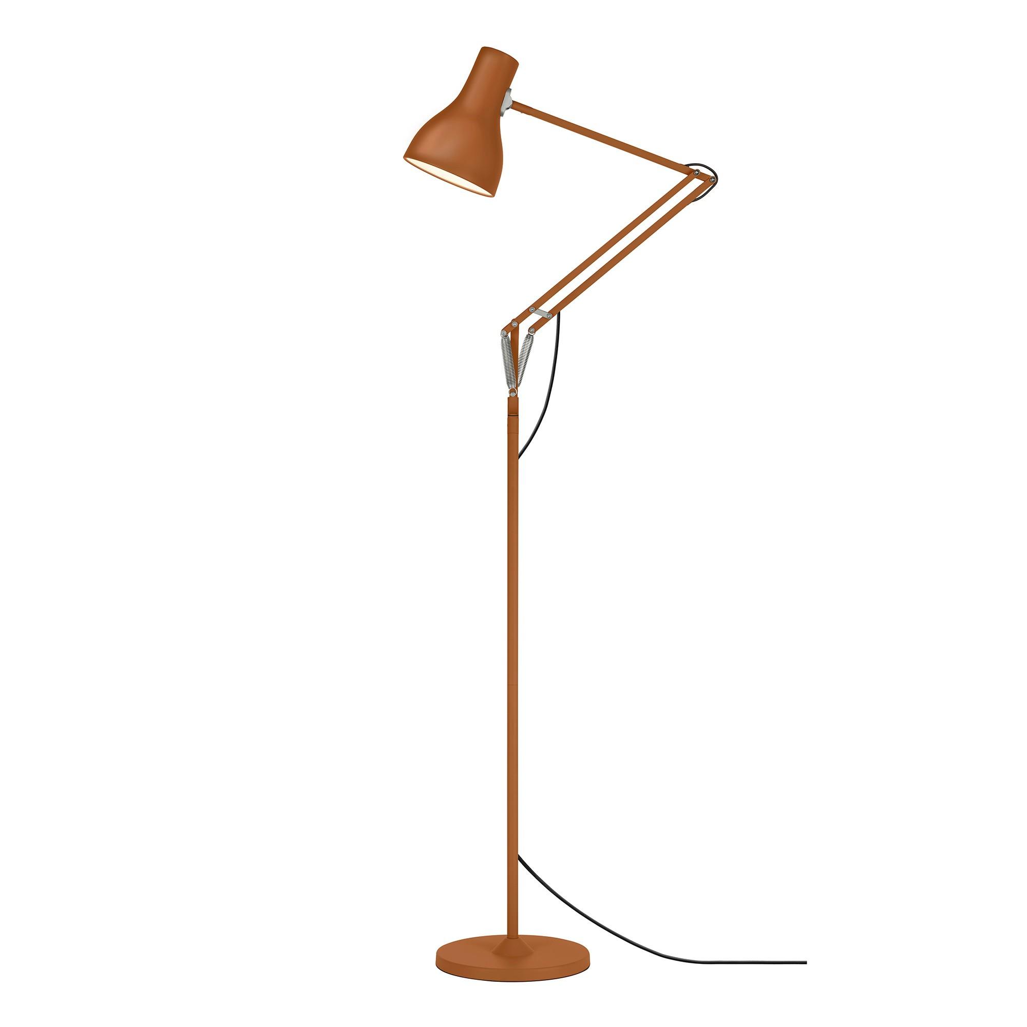Anglepoise Type 75 Margaret Howell Floor Lamp Ambientedirect