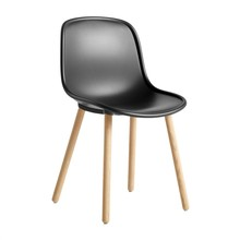HAY - Neu 12 Chair Matt Lacquered Oak Base