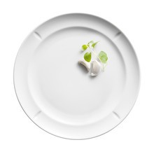 Rosendahl Design Group - Grand Cru Soft Set of 4 Plates Ø23cm