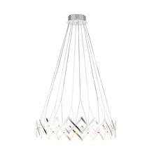 Serien - Zoom LED Suspension Lamp