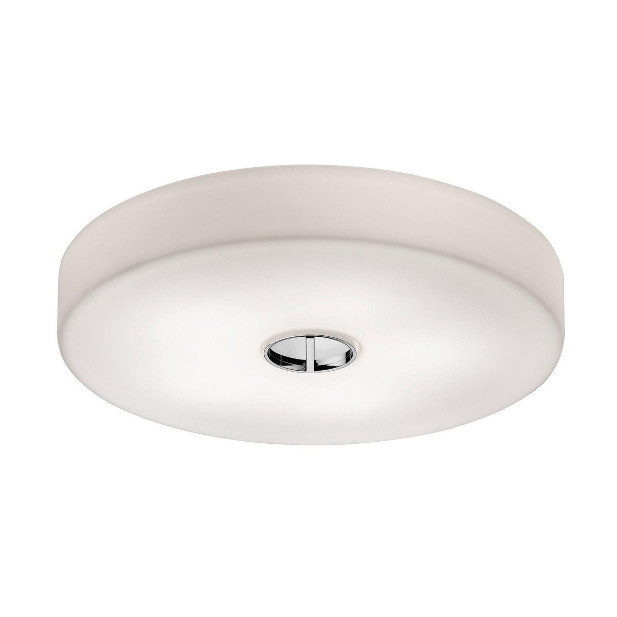 Button wall ceiling lamp flos ambientedirect flos button wall ceiling lamp mozeypictures Image collections