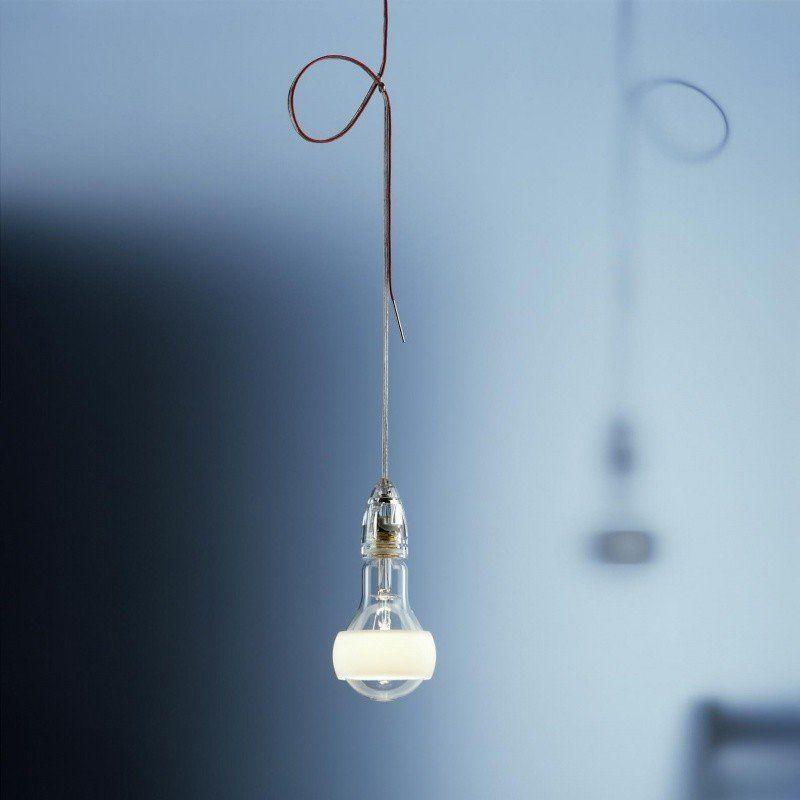 ingo maurer johnny b good suspension lamp ambientedirect. Black Bedroom Furniture Sets. Home Design Ideas