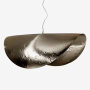 Gervasoni - Suspension Silver 96