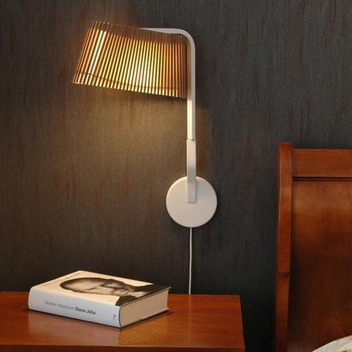Secto Design - Owalo 7030 LED Wandleuchte