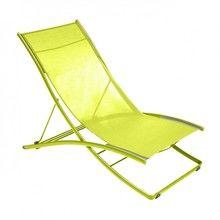 Fermob - Plein Air Folding Deckchair