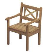Skagerak - Skagen Outdoor Armchair
