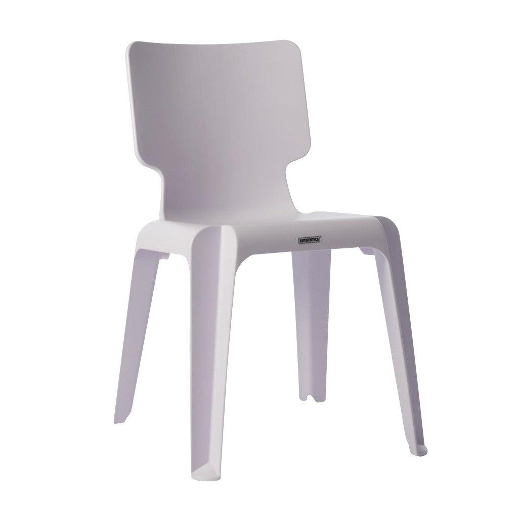 authentics wait stacking chair garden chair ambientedirect