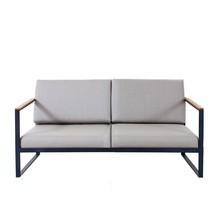 Röshults - Röshults Garden Easy 2-Sitzer Sofa