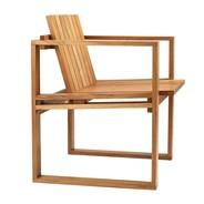 Carl Hansen - Chaise de jardin BK10