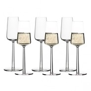 iittala - Essence Champagne Glass Set