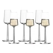iittala - Essence Champagne Glass Set