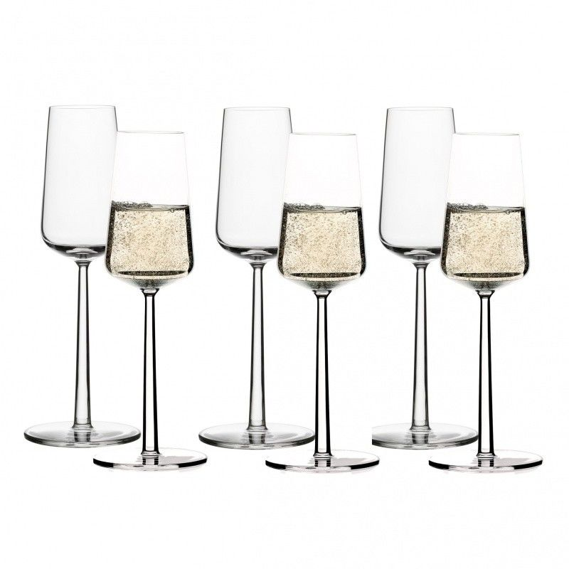 Iittala Gläser iittala chagne glasses home decorating ideas interior design