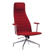 Cappellini - Lotus High Office Chair