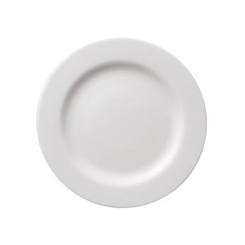 Rosenthal - Rosenthal Moon Frühstücksteller Ø22cm - weiß/mikrowellengeeignet