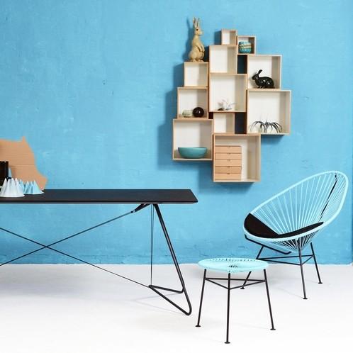 OK Design - Acapulco Chair Armlehnstuhl