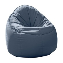 Sitting Bull - Tube Outdoor Sitzsack