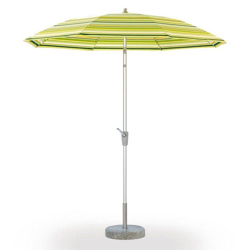 pagoden sonnenschirm rund 3m weish upl. Black Bedroom Furniture Sets. Home Design Ideas