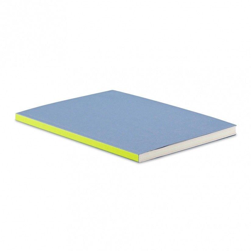 notebook spine
