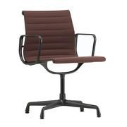 Vitra - EA 104 Aluminium Chair Gestell schwarz