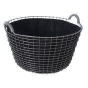Korbo - Korbo Pflanzeinsatz 35 - schwarz/3 Stück