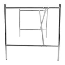 Richard Lampert - Structure de table Eiermann 2 excentrique 100x66x66cm