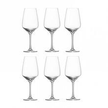 Schott Zwiesel - Taste - Set de 6 verres à vin rouge