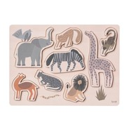 ferm LIVING - Puzzle Safari