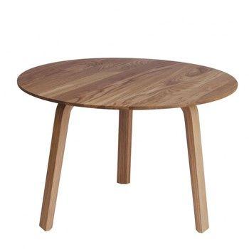 HAY: Hersteller - HAY - Bella Kaffee Tisch Ø 60cm