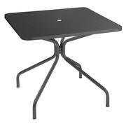 emu - Solid Gartentisch 80x80x75cm