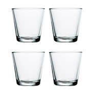 iittala - Kartio Glass Set of 4
