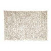 Nanimarquina - Dolce Teppich 170x240cm - elfenbein/Einzelstück - nur einmal verfügbar!