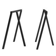 HAY - Loop Stand tafelbok set van 2