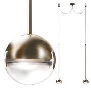 Cini & Nils - Convivio New LED Sopratavolo Due Suspension Lamp